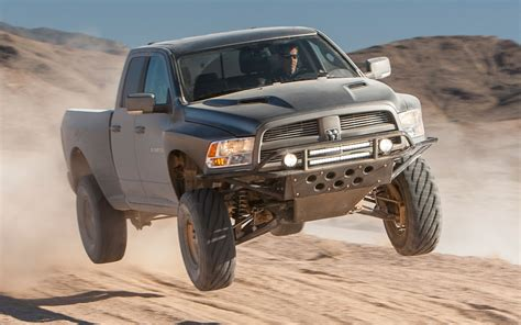dodge ram runner ram says you we ve got the most off road capable