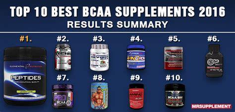 best supplement top 10 best bcaa supplements of 2016 mr supplement australia