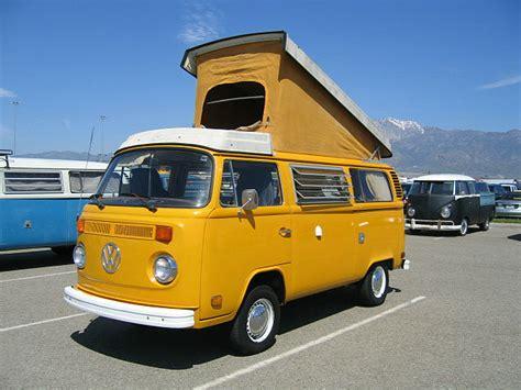 new volkswagen bus yellow volkswagen bay window bus paint color sles from
