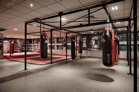 puregym  punch bags regreen springfield