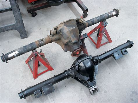 8 8 mustang rear end the ford 8 8 mustang rear end rod network