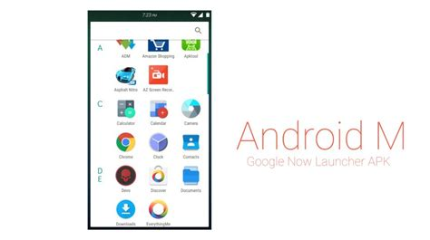 google meter wallpaper apk download new android m launcher with new google search apk