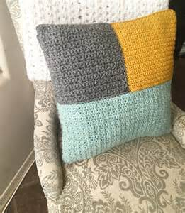free crochet pillow pattern breeds picture