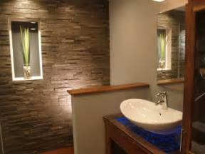 Houzz Bathroom Ideas Colors Spa Bathroom Natural Stone Contemporary Bathroom
