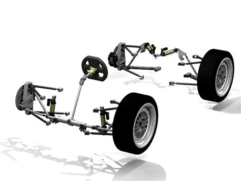 car suspension system 1979 pontiac trans am special 10th anniversary edition
