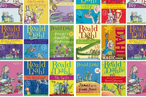 roald dahl picture books roald dahl quiz do you your snozzwangers from your