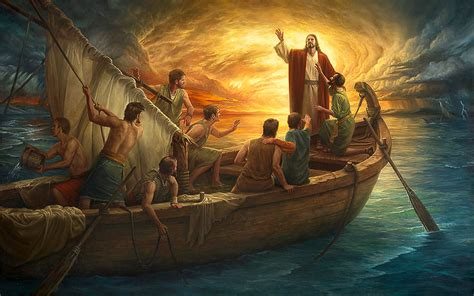 rock the boat jesus god images these images show you who god really is