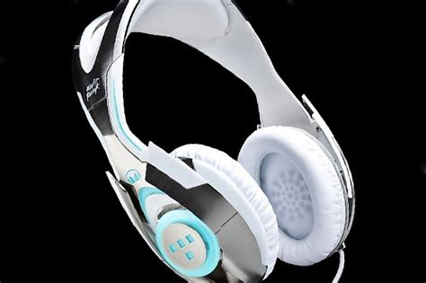 T1 Daft Ear Headphone Talk Bass Oem freaksology high tech daft inspired legacy product unveiled just in time to rock the