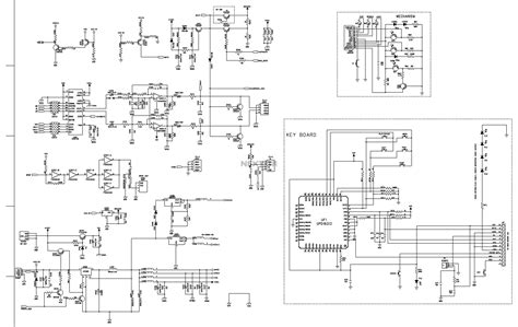 pretty circuit drawing contemporary electrical