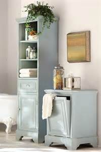 Bathroom Linen Storage Ideas by Best 25 Linen Cabinet Ideas On Pinterest Linen Storage