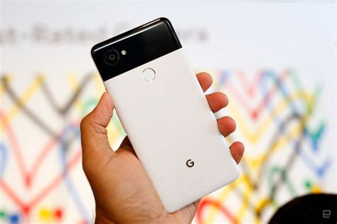 google pixel 2 and pixel 2 xl hands on act two looks great pixel 2 and pixel 2 xl hands on more than the sum of