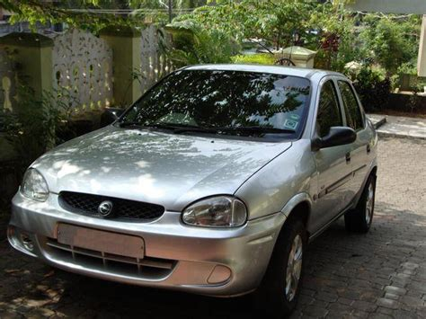 opel india opel corsa gsi 2004 for sale from udupi karnataka dakshina