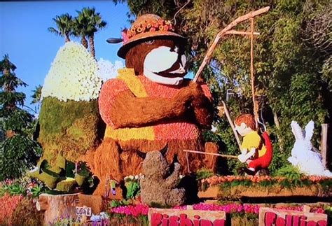2016 rose bowl parade floats photo of the week quot find your adventure quot at the 2016 rose