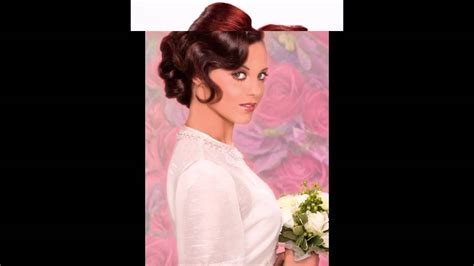 Pin Up Hairstyles Wedding by Popular Wedding Pin Up Hairstyles 65 For Your Ideas With