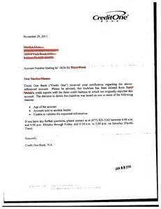credit repair letter templates exle letters for debt settlement validation credit