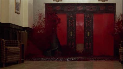 blood room room 237 i splatter