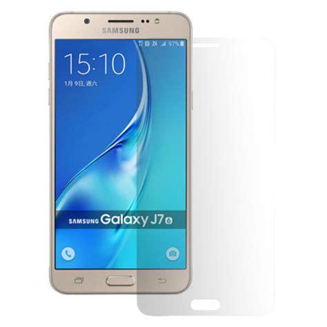 Glass Jete Samsung J7 2016 olixar samsung galaxy j7 2016 tempered glass screen protector