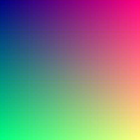 24 bit color colour facts for