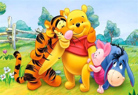 imagenes de winnie pooh con nombres winnie pooh tendr 225 pel 237 cula live action cine premiere