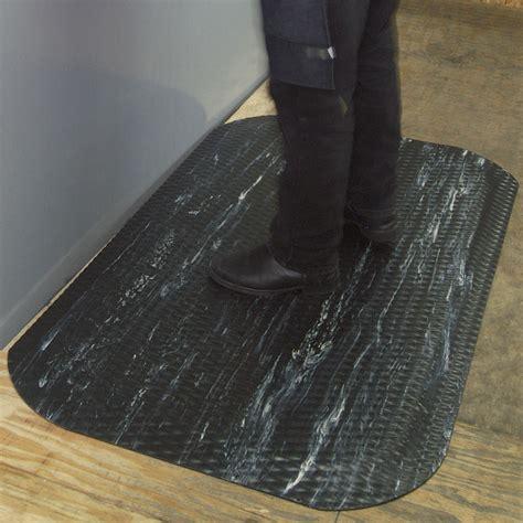 hog heaven marble finish anti fatigue mats tread