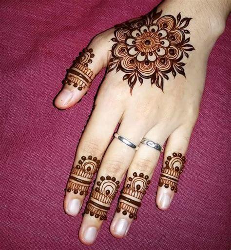 unique designs 30 unique mehndi designs for craft ideas