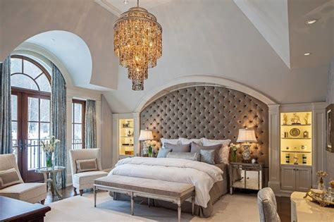 houzz traditional bedrooms traditional tudor style home with french interiors