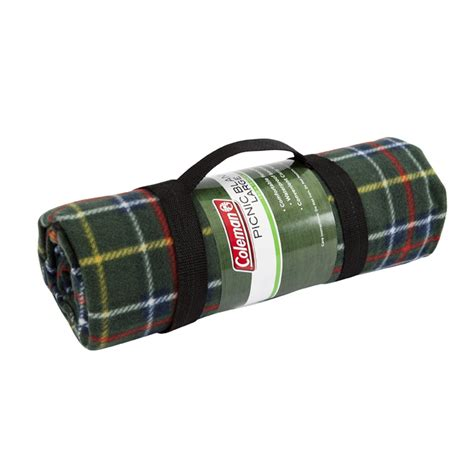 Coleman Picnic Rug by Coleman Picnic Blanket 130x150cm Size L Bunnings Warehouse