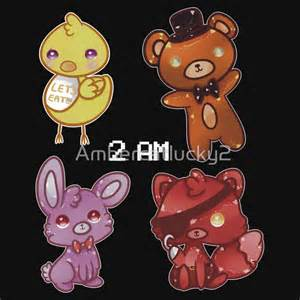 Five nights at freddy s t shirts hoodies clothing style unisex t shirt