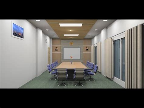 tutorial design interior sketchup sketchup tutorial interior design make a meeting room