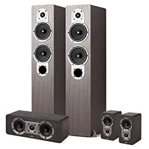 jamo s 426 hcs 3 wenge 5 home theater