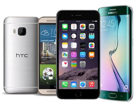 2015 android phones les ventes de smartphones stagnent en 2015 samsung toujours leader frandroid