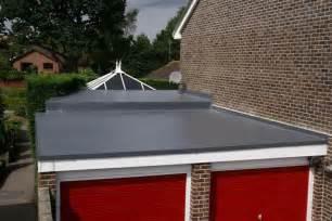 Garage Roofs Garagendach