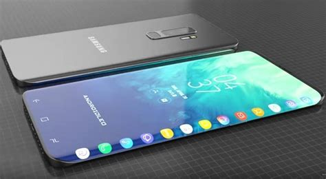 Samsung Galaxy S10 1tb Price by Samsung Galaxy S10 Plus To Arrive With 12gb 1tb Version