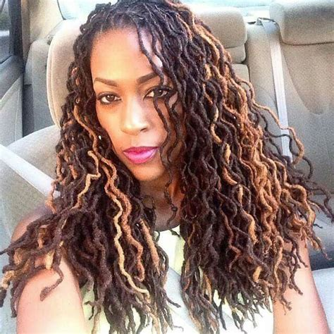 dyed dreadlocks hairstyles 78 best images about natural hair styles but mostly
