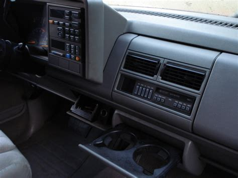 94 Chevy 1500 Interior by 94 Chevy Silverado 1500 Autos Post