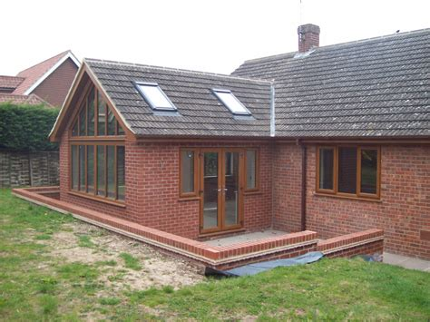 Farm House Porches by Designqube Planning Amp Design Advice For Home Extensions In