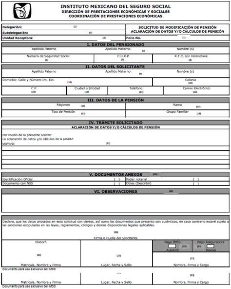 formato de una requsici 243 n formatos imss st 3 dof diario oficial de la federaci 243