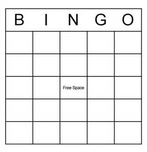 bingo powerpoint template blank bingo template 9 free documents in pdf