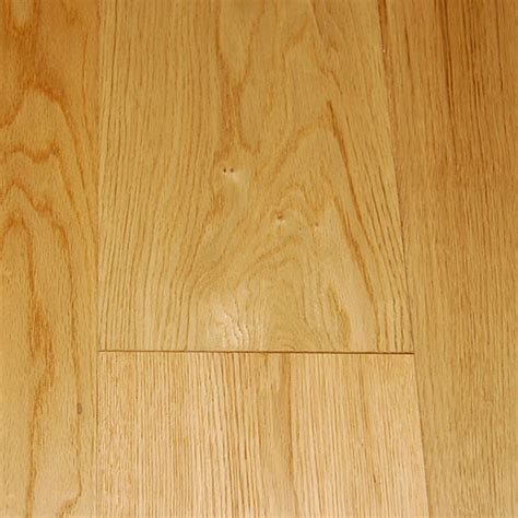 how thick are hardwood floors creek brushed oak 14mm thick x 7 1 2 inch w