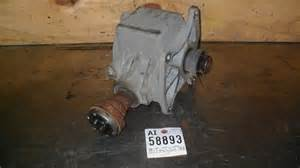 2006 ford freestyle transmission transfer assembly 2