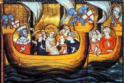 The Seventh seventh crusade