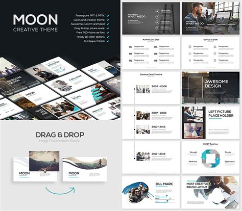 custom design layout powerpoint 25 awesome powerpoint templates with cool ppt designs