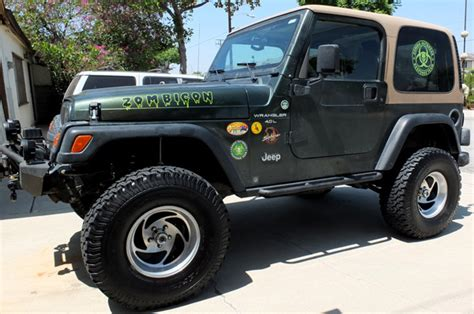 Custom Decals For Jeeps Testimonials