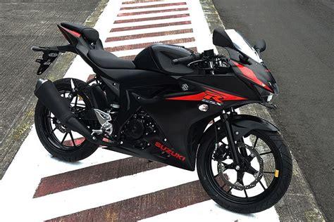 Selimut Motor Suzuki Gsx R 150 Berkualitas suzuki gsx r150 images check out design styling oto