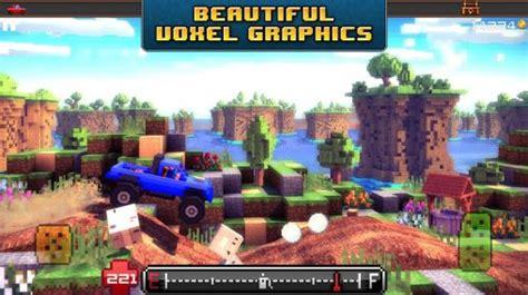 full version of blocky roads blocky roads apk full v1 3 3 mega mod hile full program