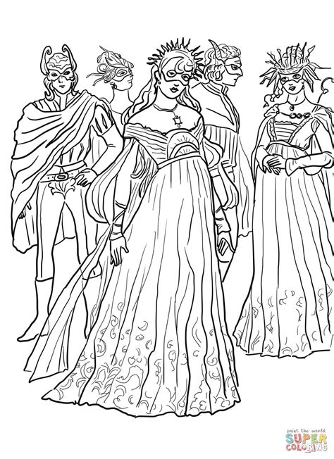 Romeo and Juliet Coloring Pages Gallery - Coloring For