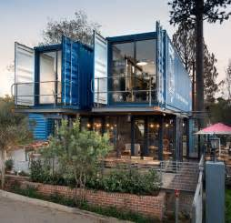 Choice Homes Floor Plans by Three Unique Projects Making The Most Of Shipping Containers