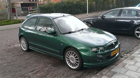 Zr Basic Original file mg zr 105 le mans jpg wikimedia commons