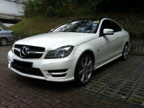 c250 coupe in c63 amg front grille member s album