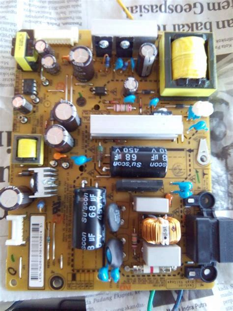 Power Supply Regulator Powersupply Tv Lcd Lg 37lh70yr Eay58476001 jual powersupply regulator psu lg 32lb530a di lapak spare